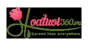 Shop hoa tươi 360 | Cửa hàng hoa tươi uy tín nhất